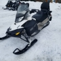 Four snowmobiles stolen off trailers after being posted for sale