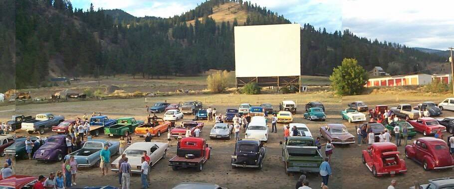 7 Top Tips For Throwing A Grand Party In A Small Home: Last Theaters Standing: A Look At WA's Drive-in Movies