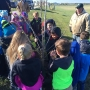 Engelman Elementary students celebrate Arbor Day