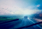 Tips to Help you Avoid Accidents in Bad Weather
