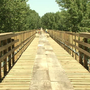 Sangamon Valley Trail bike path construction moving forward