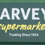 Harveys grocery stores set to close across the midstate