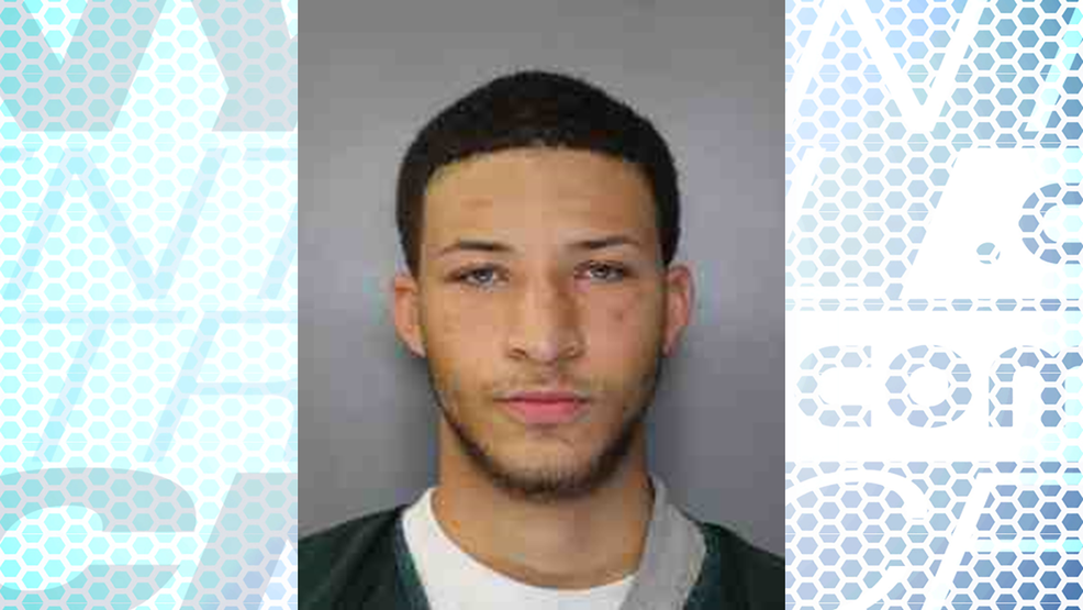Syracuse Teen Arrested For Heroin Cocaine Possession Wstm