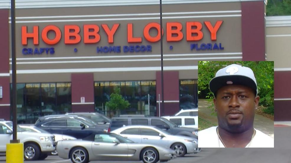 Hobby Lobby employees call police on black customer trying