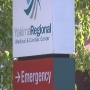 Contract negotiations start for Regional Medical nurses