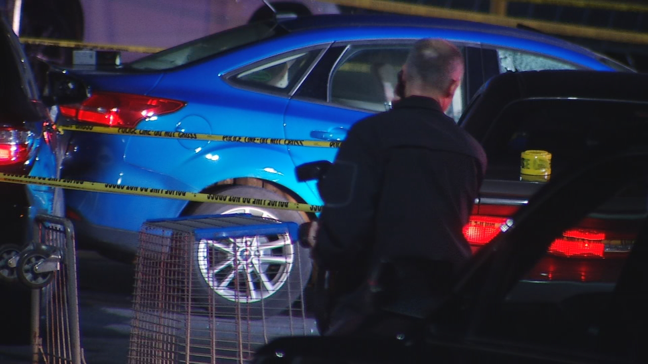 Following an incident in Hendersonville where the police department said an officer shot and killed a suspect, News 13 reached out to the Fraternal Order of Police to find out what the standard procedure is following a situation like this. (Photo credit: WLOS staff)