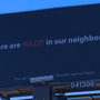 'There are Nazis in our neighborhood:' New billboard in Tacoma draws attention