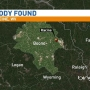 West Virginia State Police investigating after body found in Boone County