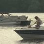 Staying safe while boating