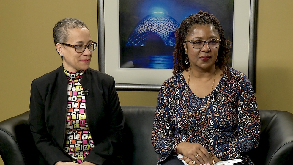 MICHELE GRANT AND BABETTE HONORÉ.jpg