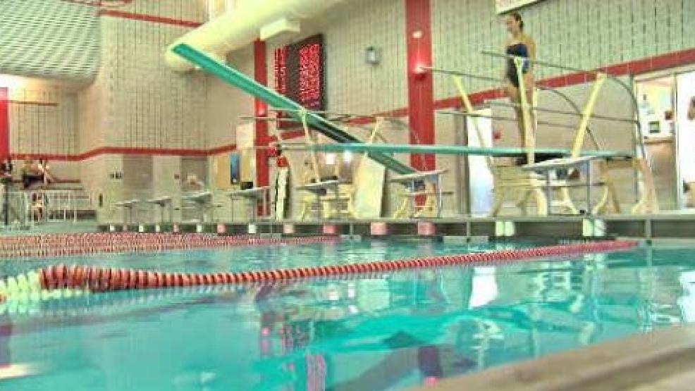Niskayuna Swimming Looks To Reverse The Curse Wrgb