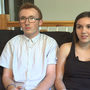 Two teens come to the rescue after man hit on motorcycle in Ralston
