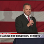 "Roy Moore: ""The battle is not over"""