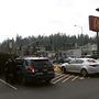 Police take suspect into custody after evacuating McDonald's in South Eugene