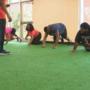 Maintaining healthy lives at Fountain of Youth Fitness