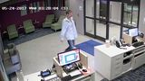 Benton police looking for the person who stole a wallet from Holiday Inn Express