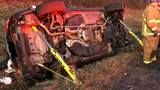 Drunk driver suspected in fatal rush-hour I-95 crash