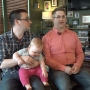 When We Rise: Gay dads have full hearts after adoption heartbreak