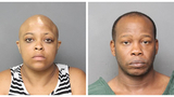 Police: Mother, boyfriend charged with murdering 11-year-old girl