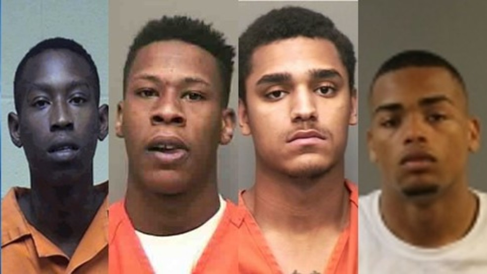 Three 18 year old men charged in Clarksville murder | WZTV
