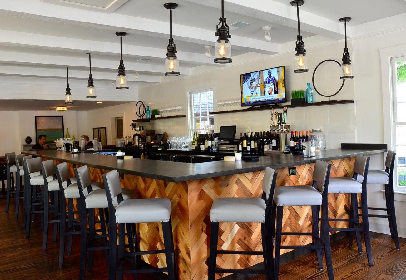 The Birch in Terrace Park officially opened on April 7, 2017. The eatery offers up a casual atmosphere with a variety of options including salads, sandwiches, and plates for sharing. They have a killer outdoor patio along with a retail wine shop. ADDRESS: 702 Indian Hill Rd. (45174) / Image: Leah Zipperstein, Cincinnati Refined // Published: 6.19.17