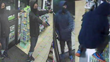 WATCH: Wanted Wednesday - Robberies in PG County