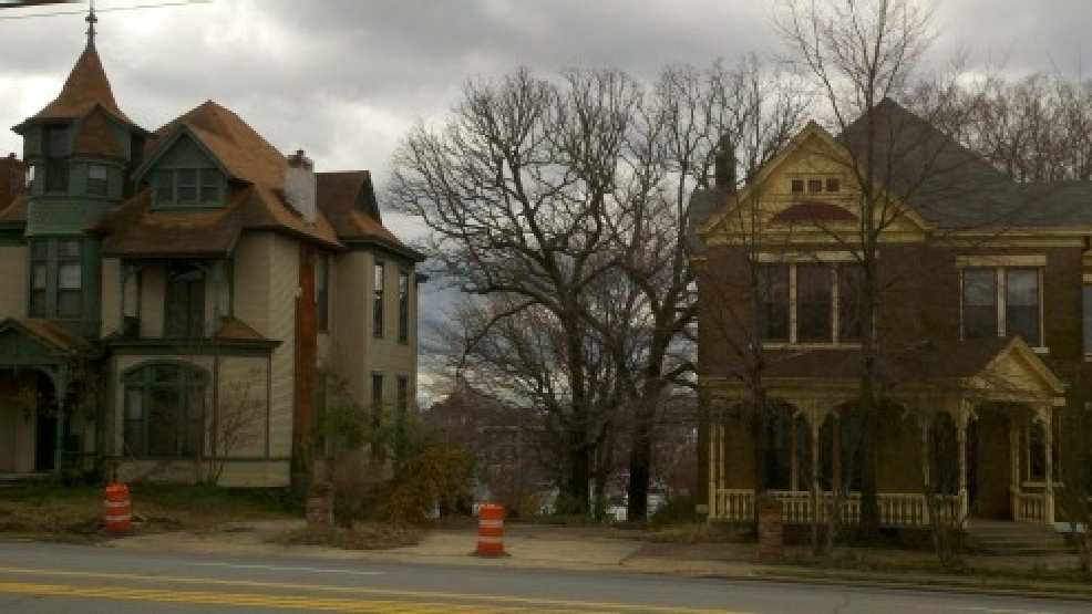Historic little rock homes to be demolished katv for Cost to build a house in little rock