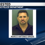 West El Paso burglary suspect arrested; secondhand dealer charged with theft