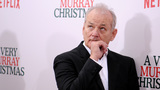 Photographer says Bill Murray harassed him at restaurant