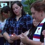 Hastings church hosts vigil for lost lives in Charlottesville