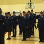 Sioux City Air Force Jr. ROTC Cadets show off their knowledge and skills