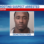 Decatur man arrested for shooting 44-year-old man