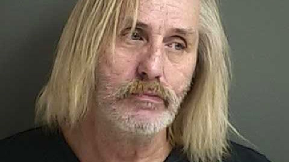 Sheriff: Man charged with manslaughter in girlfriend's death