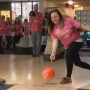 People flocked to Tangerine Bowl in support of breast cancer victims