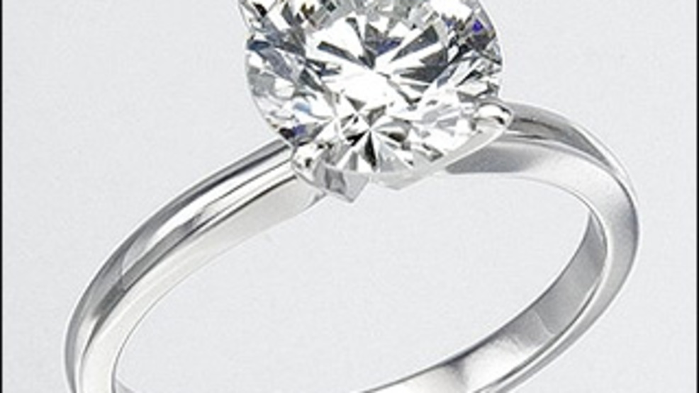 Missouri couple who redid proposal on TV found ring before