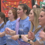 "St. John Fisher students raise more than $87,000 at annual ""Teddi"" Dance"