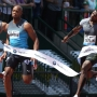 Justin Gatlin wins 100 at Prefontaine Classic