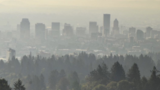 4 Oregon cities on list of nation's worst for air pollution