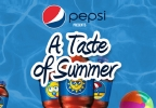 Pepsi's Taste of Summer Text to Win Rules