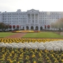 Tennessee company sues The Greenbrier Hotel Corporation