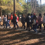 Students in Alachua County participate in national walk out day