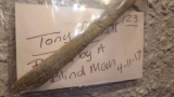16-foot joint added to store's museum on 4/20