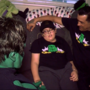 Boy with brain cancer gets Marvel with The Hulk