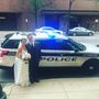 Daughter of slain Westerville officer gets married