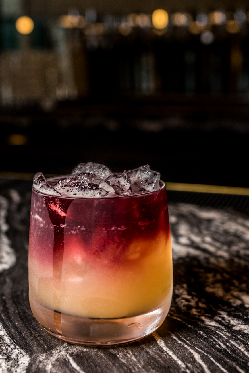 New York Sour / Image: Catherine Viox{ }// Published: 6.29.20