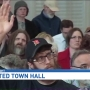 Congressman Justin Amash faces rowdy crowd in Battle Creek