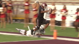 HIGHLIGHTS: Aggies bury UTEP, losing streak in 'Battle of i-10'
