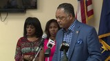 Jesse Jackson diagnosed with Parkinson's disease: 'I will need your prayers'