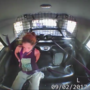 Police: Woman in Texas escapes handcuffs, steals police car