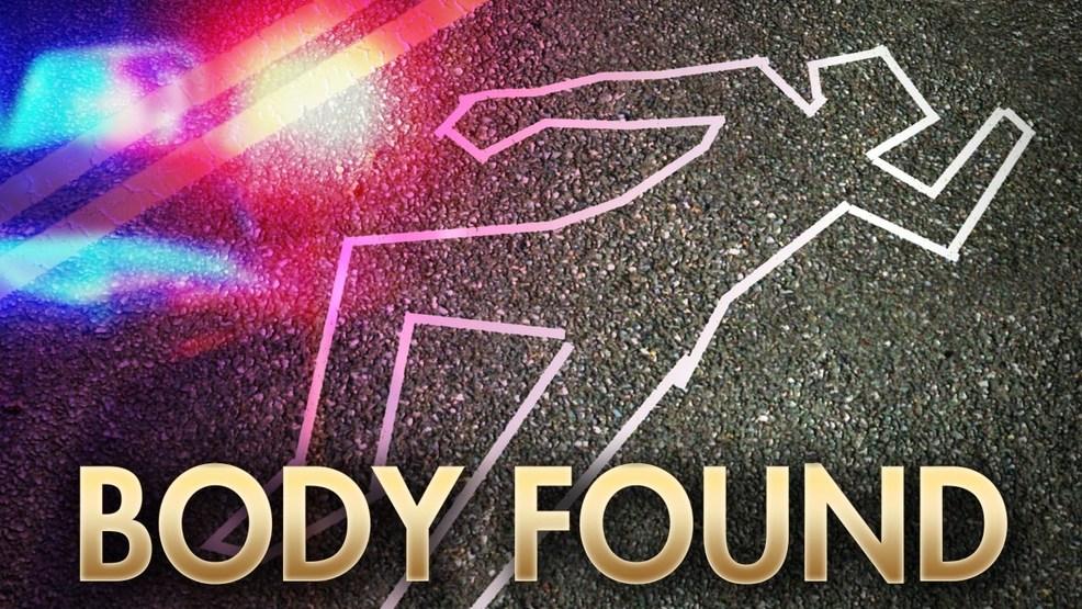 Body discovered in northwest valley desert, homicide investigating